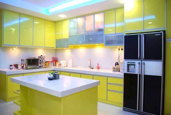 Kitchen Design For Small House Philippines small kitchen design ideas for beautiful small simple house