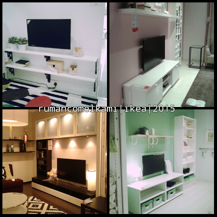 Idea Kabinet Tv Ikea