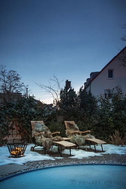 Beleuchtung garten solar  Gartenblog Geniesser-Garten : Gartenbeleuchtung ohne Strom - Solarlampen