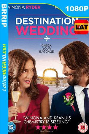 La Boda de mi Ex (2018) Latino HD 1080P ()