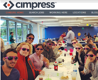 cimpress jobs