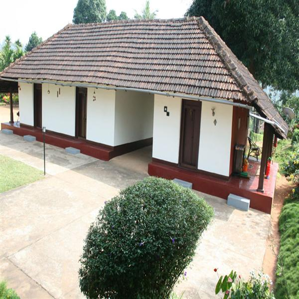 The Jade, a Coorg Homestay in Karnataka | Hotels and Resorts Of India