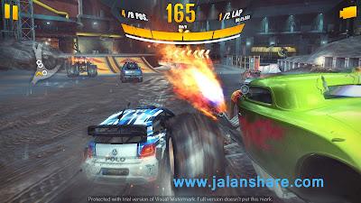 Game Asphalt Xtreme Full Versi Terbaru For Android