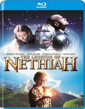 The Legends of Nethiah (2012) Dual Audio Hindi 480p BluRay
