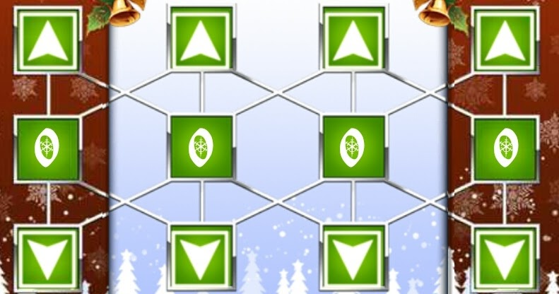 Solved 100 Floors Christmas Levels Walkthrough