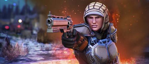 New Games XCOM 2 PC The Entertainment Factor