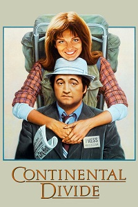 Poster Continental Divide