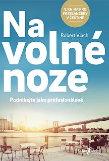 Robert Vlach: Na volné noze