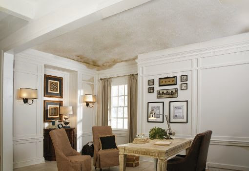 Adventures In Creating: Love for Armstrong Residential Ceilings
