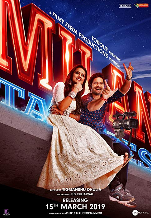 Milan Talkies 2019 Hindi 720p WEB HDRip 700Mb x265 HEVC