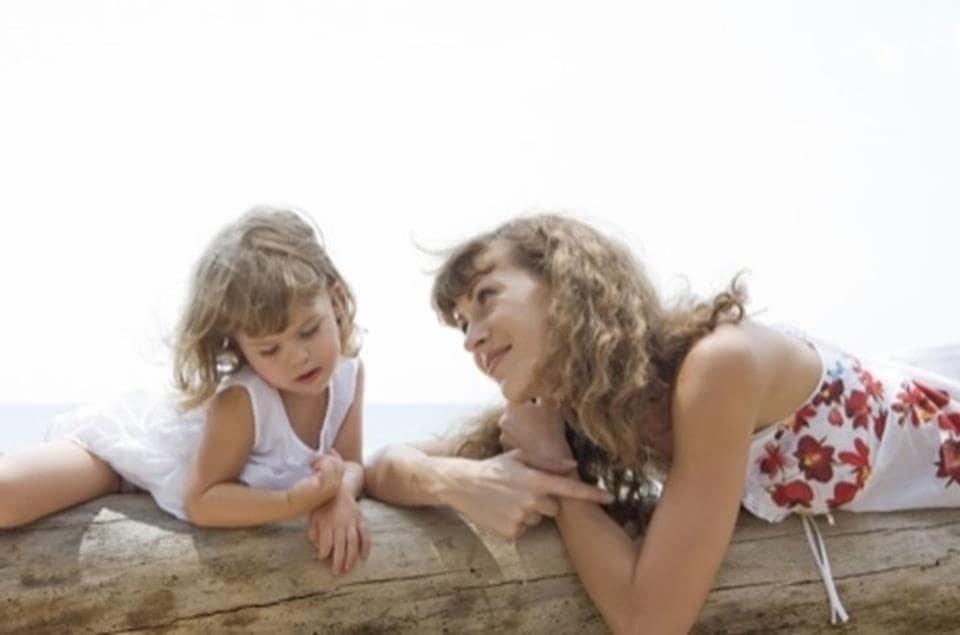 Kız Çocuğunuza Söylememeniz Gerekenler