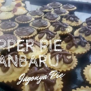 Klapper Pie Pekanbaru