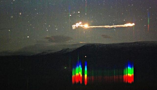 Inilah Enam Fenomena Alam Yang Masih Membingungkan Para Ilmuwan