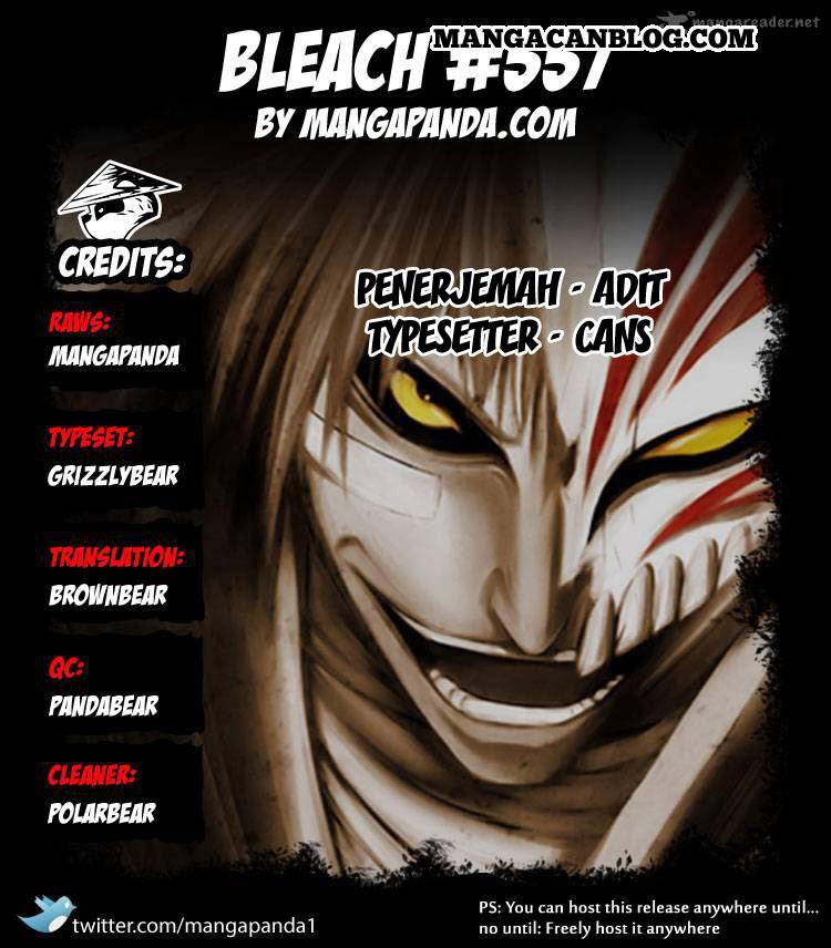 Dilarang COPAS - situs resmi www.mangacanblog.com - Komik bleach 557 - aku sudah membuang hidupku 558 Indonesia bleach 557 - aku sudah membuang hidupku Terbaru |Baca Manga Komik Indonesia|Mangacan