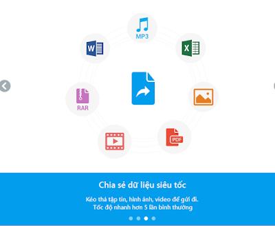 Zalo 1.3.0 chát trên máy tính cập nhật mới nhất