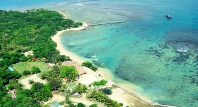 Menikmati Keindahan Pantai Tanjung Lesung Di Pandeglang Banten Menikmati Keindahan Pantai Tanjung Lesung Di Pandeglang Banten