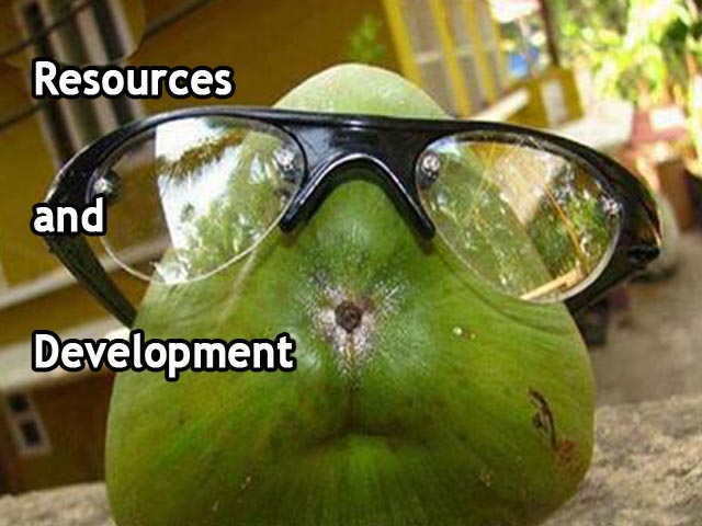 25 Mcqs of Resources and Development