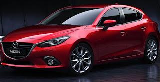 2018 Mazda 3 Conception, prix, spécifications, changements et date de sortie Rumeurs,2018 Voitures japonaises,