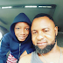 Popular Yoruba Actor Akin Olaiya Shows Off His Beautiful Wife and Kids  (See It)