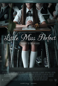 Little Miss Perfect Poster