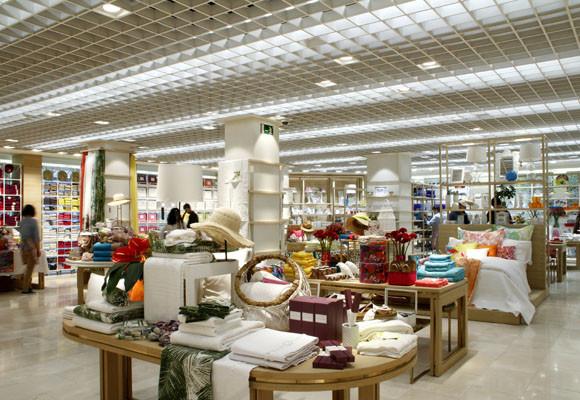 Marzua: Zara Home abre tienda en Hermosilla
