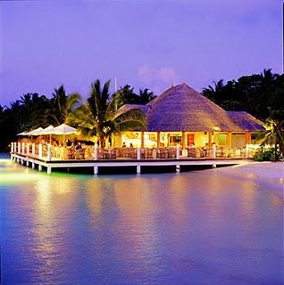 Tourist Attractions In Maldives Male