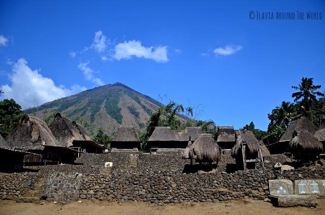 Pueblo de Luba