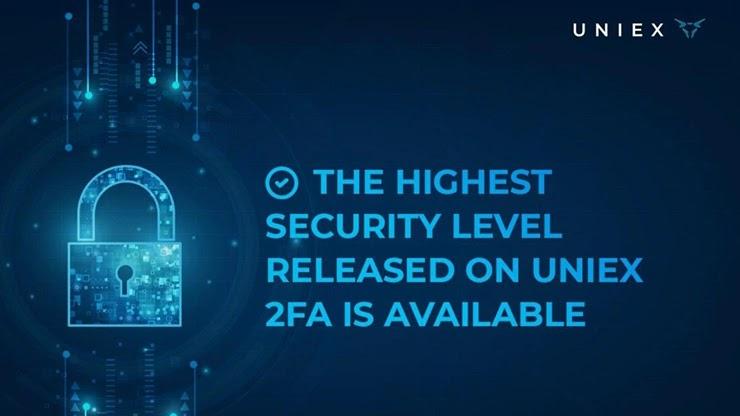 Обновления системы безопасности Uniex