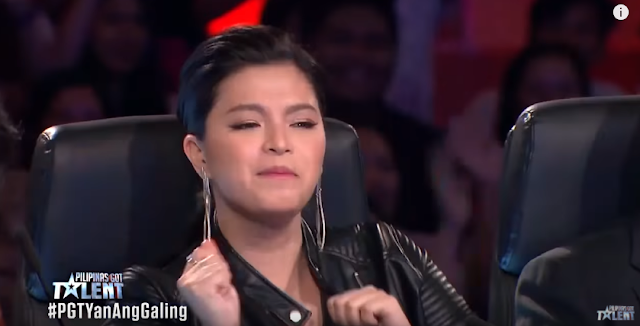 WATCH: Angel Locsin's Straightforward Comment To A Former Stuntman Victor Geronimo Will Surely Melt Your Heart!