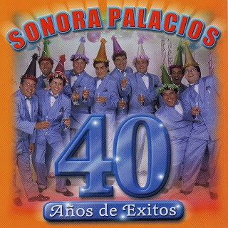 40 AÑOS DE ÉXITOS 2003
