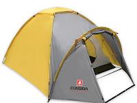 Rekomendasi Tenda untuk Pendakian