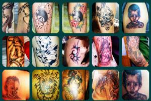 tatuaje flash, tatuate cu aparate clasice