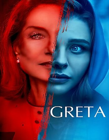 Greta (2019) English 720p HDRip x264 850MB ESubs Movie Download