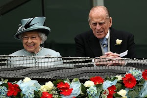 Duke of Edinburgh was discharged from hospital