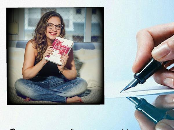 Projeto Conhecendo Autores Nacionais: Rossana Cantarelli