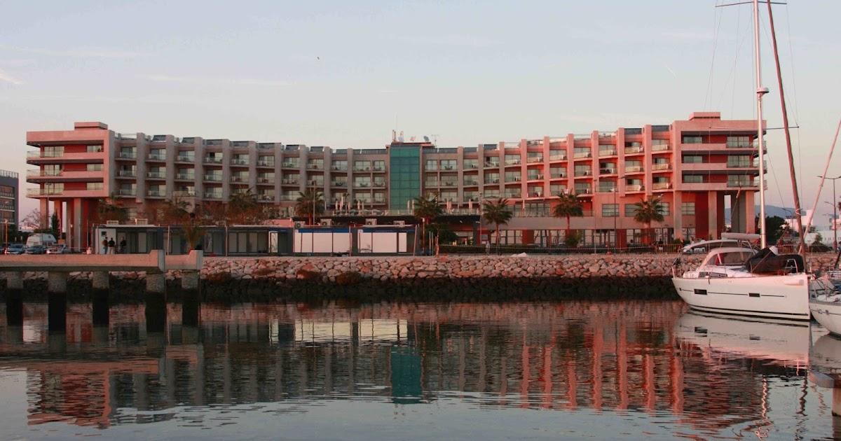 Chronicles from Algarve | Real Marina Hotel & SPA