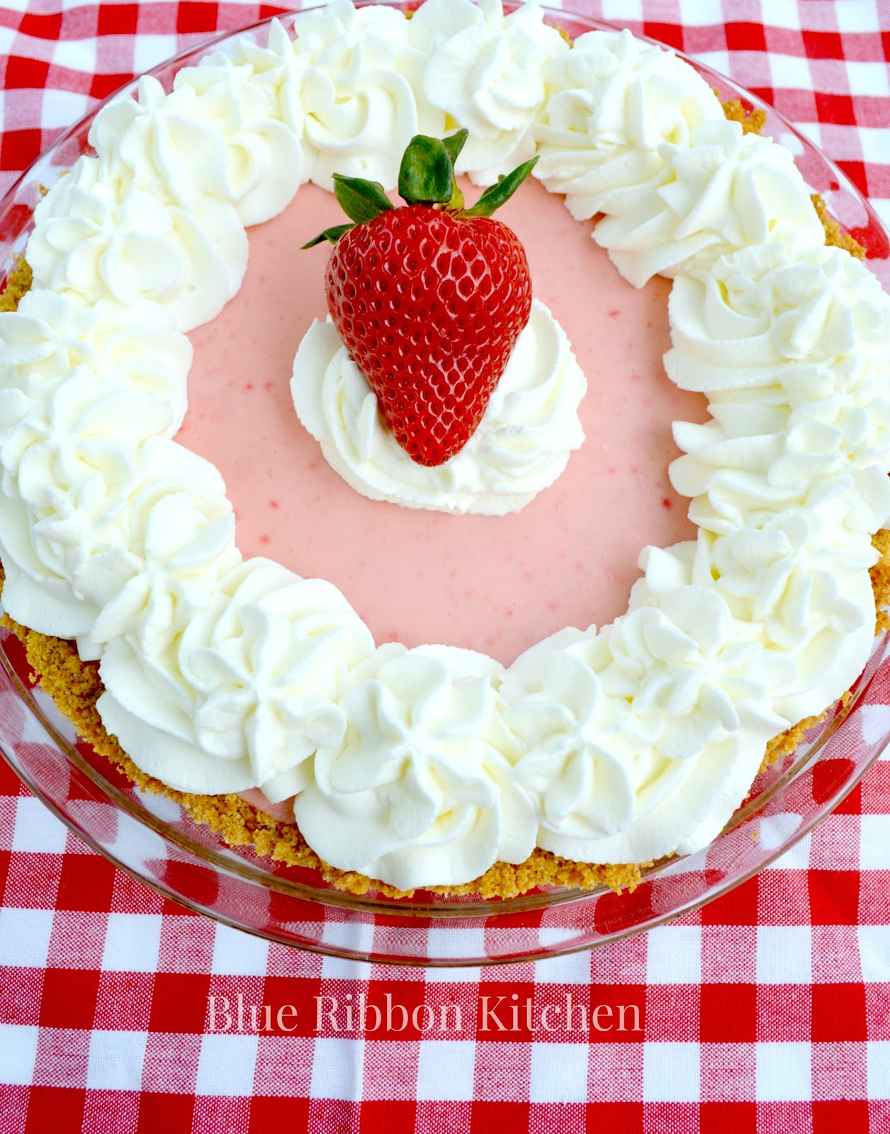 Blue Ribbon Kitchen: May\'s BEST Strawberry Desserts