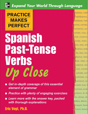Download free ebook Practice Makes Perfect - Spanish Past-Tense Verbs pdf
