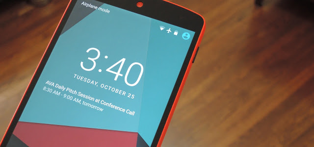 Cara Buka Locksreen Android Tanpa Service