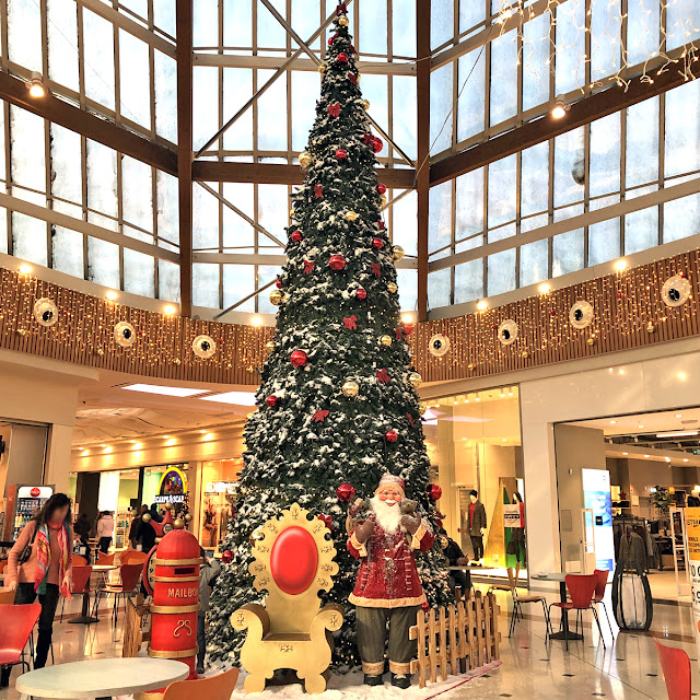 centro commerciale fiordaliso