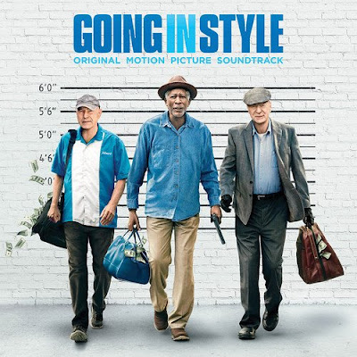 Going in Style Soundtrack