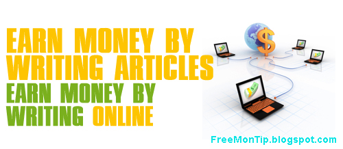 Best Article Writing Sites for Earning Money Online