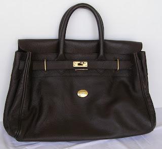 cuir Mac Douglas - sac Pyla sac à main Mac Douglas