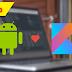 """استفذ الآن من دورة مجانية لتعلم برمجة تطبيقات الاندرويد بلغة """"Kotlin"""" التي اعلنت عنها جوجل (سعرها 200 دولار ) !"""