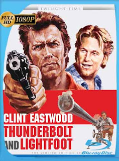 Thunderbolt and Lightfoot 1974 HD [1080p] Latino [Mega] dizonHD