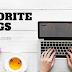 Blog Favorit dari Masa ke Masa