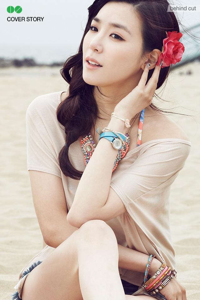 Girls Generation Tiffany Wallpaper Girls Generation S Tiffany Is A Californian Girl For