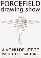 FORCEFIELD drawing show