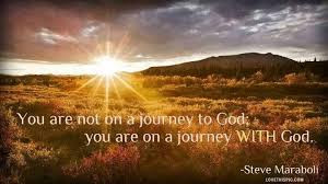 Quotes About Journey With God