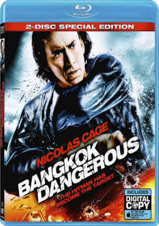 Bangkok Dangerous 2008 BluRay 300MB Hindi Dual Audio 480p Watch Online Full Movie Download bolly4u